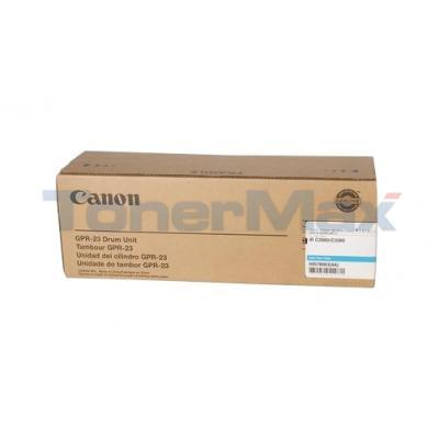 CANON GPR-23 DRUM UNIT CYAN